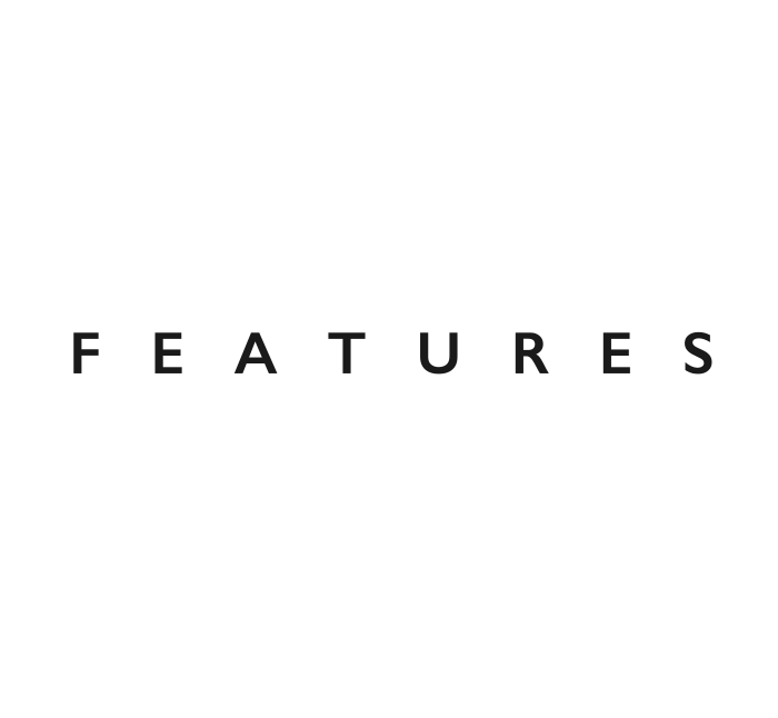 5 FEATURES ITSの強さは【人】にあり